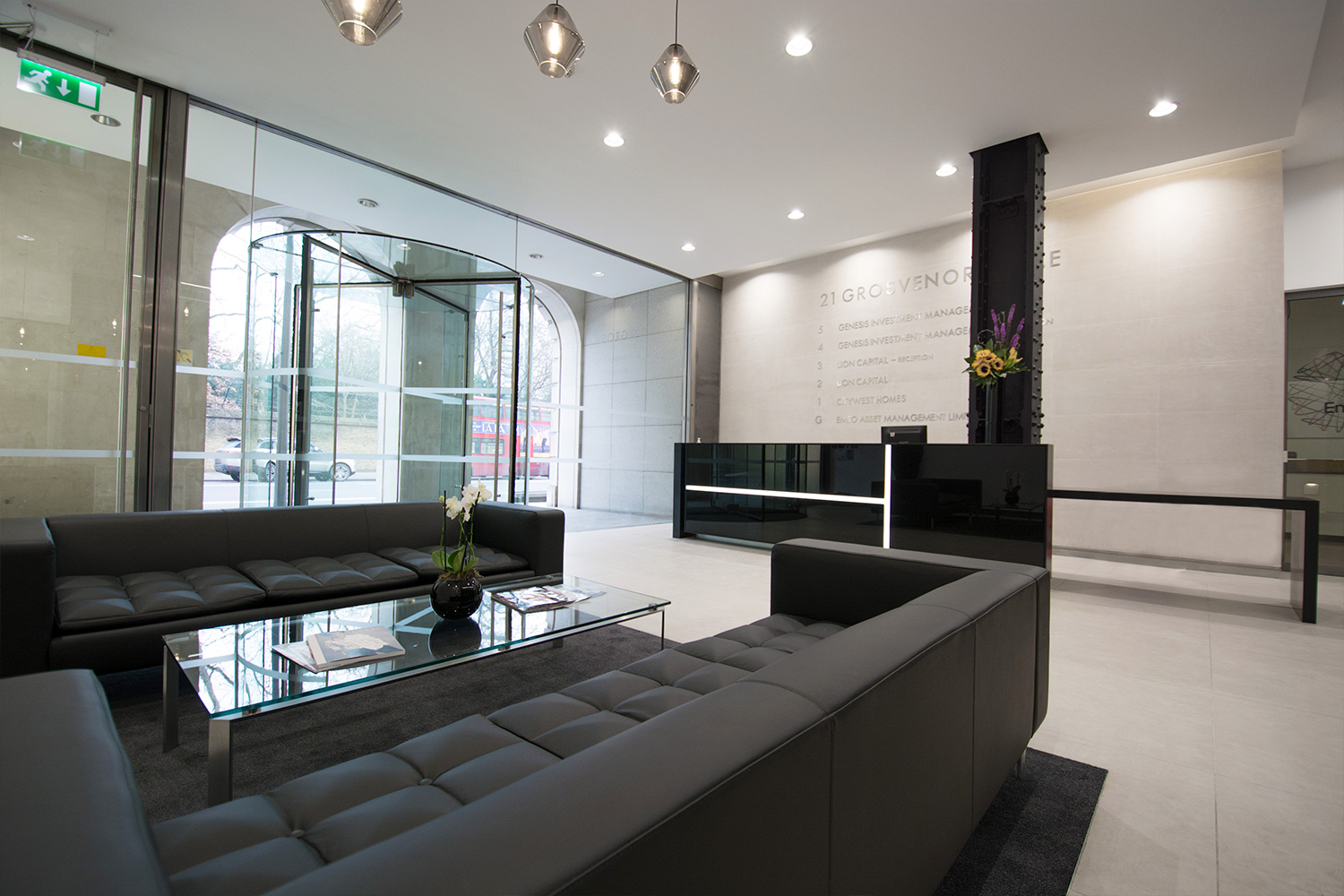 london office design. 30 LM Partitions London Office Design N